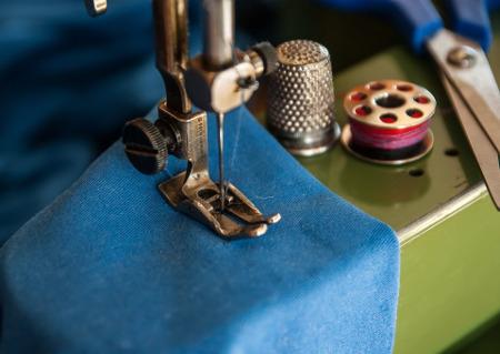 interior designer sewing