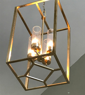 brass is back light fixture